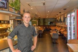 5 vragen aan: Tom Janssen, De Frietbakkers