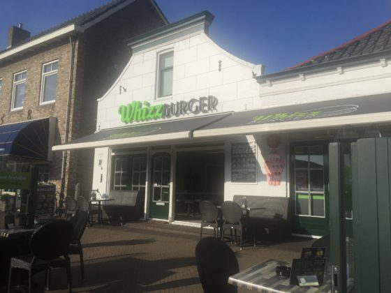 Cafetaria Top 100 2018 nr. 57: Whizz Burger, Renesse