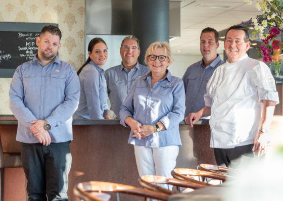 Cafetaria Top 100 2018 nr. 16: Wibo's Eatcounter, Sneek