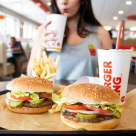 Burger King opent vestiging in Tilburg