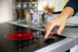 Elektrisch koken de nieuwe standaard