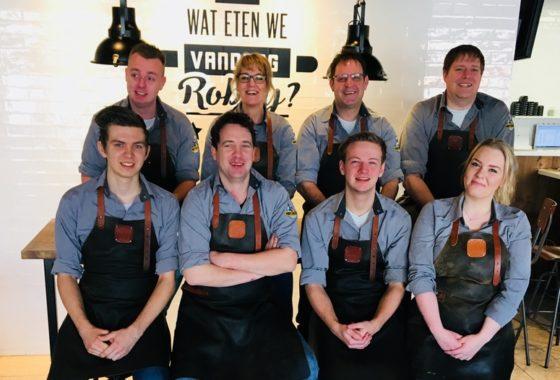 Cafetaria Top 100 2018 nr. 42: Robby's Snacks, Raalte