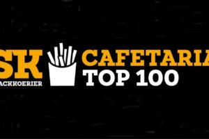 Ranglijst Cafetaria Top 100 2018