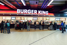 Thuisbezorgd.nl zet eigen koeriers in op Schiphol
