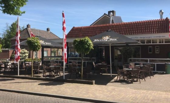 Cafetaria Top 100 2018 nr. 23: 't Brabants Eethuys, Alphen