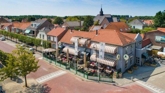 Cafetaria Top 100 2018 nr. 12: Plaza 't Wapen van Stellendam, Stellendam