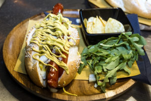 Tien snacktrends 2019: 'Hotdog is hamburger van de toekomst'
