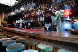Bar Bitterbal opent deuren met 'grootste selectie ter wereld'