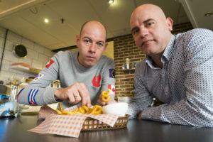 Bezorgland.nl: 'Stap alleen over met een hele groep'