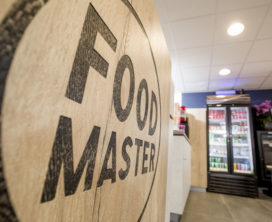 Family Wilnis wordt Foodmaster