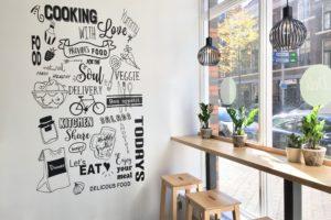 Deli Kitchens bezorgt gezonde kapsalon