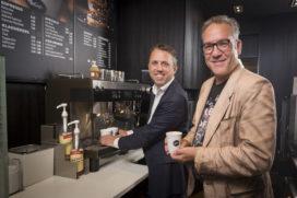 Meer omzet uit koffie: 5 tips van specialist Joost Leopold