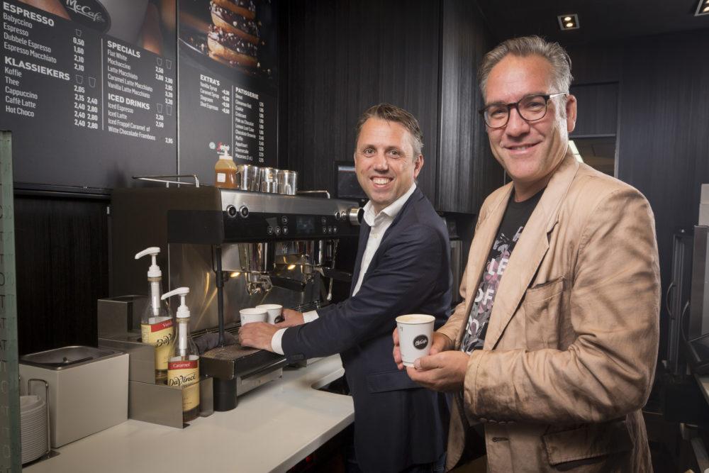 Meer omzet uit koffie: 5 tips van Joost Leopold