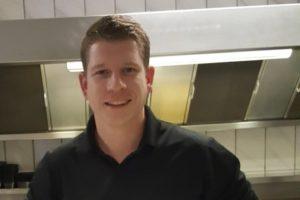 Startende ondernemer opent Eetwinkel Favorites