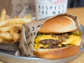 Wayback Burgers opent op 1 december bij station Breda