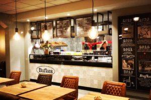 Bufkes opent vestiging in Eindhoven