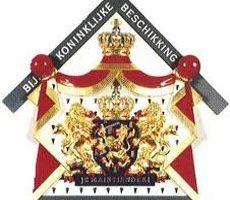 Broekhuyzen krijgt predicaat 'Bij Koninklijke Beschikking Hofleverancier'