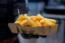 'Alternatieven voor plastic worden niet goedkoper'