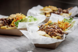 5 manieren om je te onderscheiden met friet