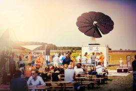 GreenBattery: duurzame energie op élke locatie