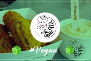 Tante Nel start met veganistische snacks: 'Een grote stap'