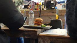 Gespot in de Fastservicehal van de Horecava: deel 1