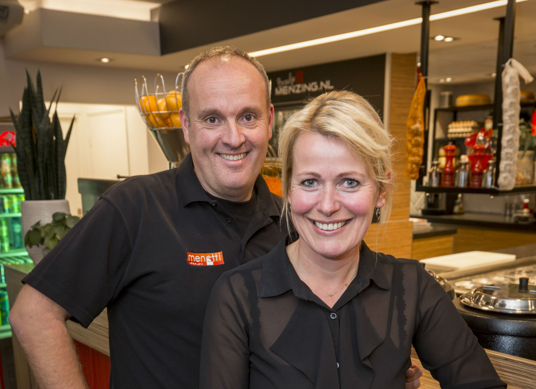 Cafetaria Top 100 nr. 2: Eetsalon Menzing, Haaksbergen