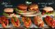 Eetwinkel burgers hotdogs foto ter ondersteuning persbericht 80x43