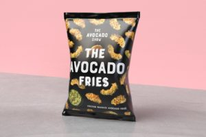 The Avocado Show introduceert avocadofriet voor de horeca