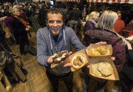 5 vragen aan Marco Agema, Snackbar van de Toekomst