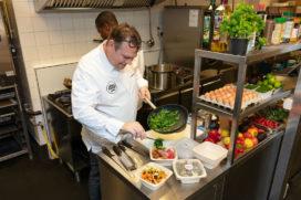 Albert Heijn start maaltijdbezorging