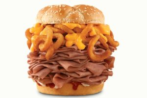 Foodtrends: Pepermuntshake en broodje krulfriet
