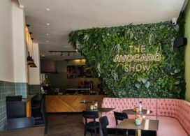 The Avocado Show opent to go-vestiging