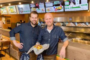 Plaza Jagershoef wil op bierfestival indruk maken met frietspecials