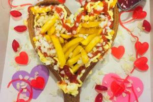 8 ondernemers creatief met Valentijnsdag