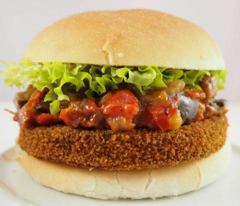 Snackpoint lanceert plantaardige burgers en Turkse pizza's