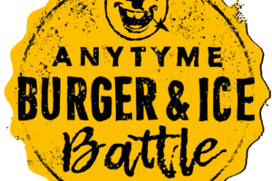 AnyTyme Harwig wint Burger Battle