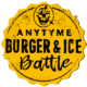 Anytyme burger en ice battle 80x80