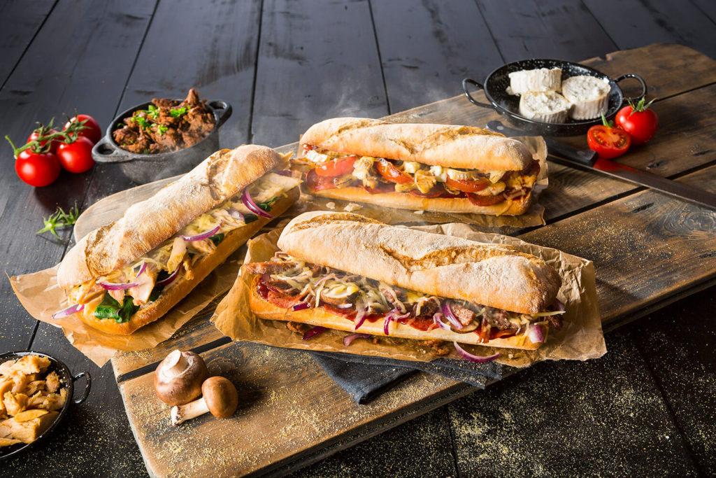 Domino's Pizza hot_sandwiches_sfeerbeeld_liggend_v01_def