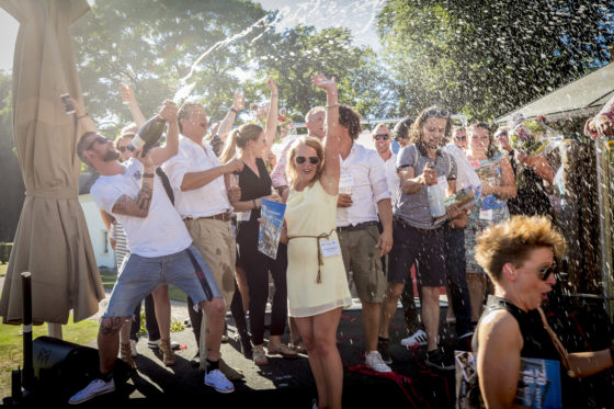 Inschrijving Terras Top 100 2019 geopend