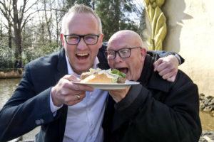 Feest in beeld: Family en Foodmaster vieren jubileum