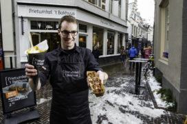 Starter:Marcel van de Poll, Frietwinkel 't Bakhuus