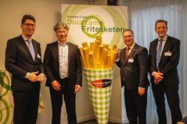 Farm Frites wil CO2-uitstoot reduceren tot nul