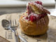 Mijn snack: Ruby Frambozenbol