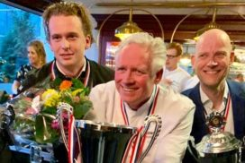 Huupkens IJs wint Gouden IJsspatel