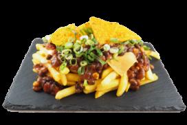 Snackpoint introduceert nieuwe frietjes met topping