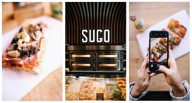 Sugo Pizza brengt gezonde pizza's naar Utrecht