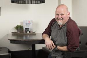 Roger Gielen van Snackpoint: 'We gaan ons breder profileren'
