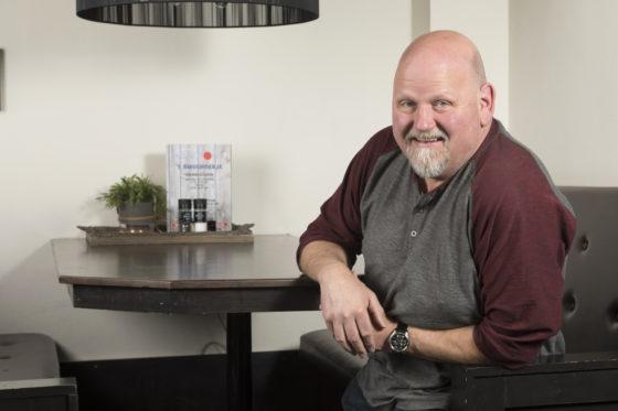 Visie van Roger Gielen, Snackpoint: 'Consument blijft zoeken naar veranderingen'
