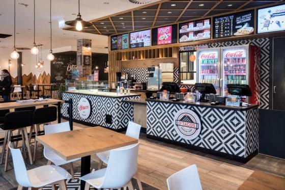 Franse keten O'Tacos is nog zoekende in Nederland
